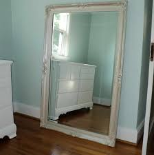 modern large floor mirror ikea