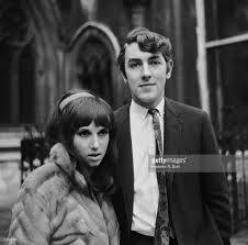 Peter Cook and Wendy Cook   Comedy tv, Hunks men, Wild is the wind