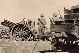 Second Battle of Tembien - Wikipedia