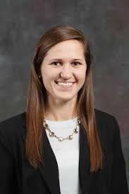 Kelly Morgan receives AJ Fortuna Scholarship   OSU College of Optometry