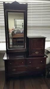 mirrors antique dresser mirror