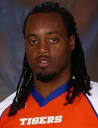 Morris Smith - Football - Savannah State University Athletics