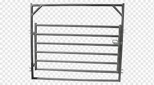 Cattle Farm Pen Ranch Agricultural Fencing Pen Angle Furniture Fence Png Pngwing