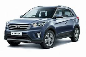 Hyundai Creta SUV to offer 3-year/unlimited-km warranty - Autocar ...