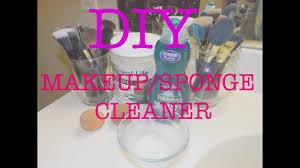 makeup brush sponge cleaner saubhaya
