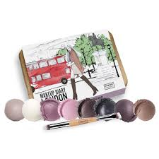 everyday minerals makeup diary london