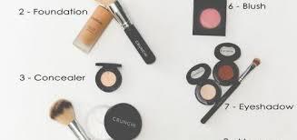 order page 2 beginners makeup