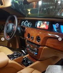 Rev Obofour buys 2019 Rolls Royce Phantom
