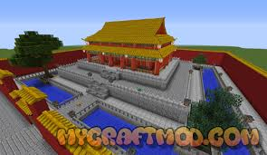 Minecraft Chinese Workshop Mod 1 16 1 Mycraftmod
