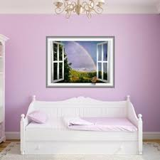 3d Wall Decals Stickers You Ll Love In 2020 Wayfair