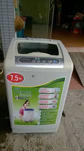Cần bán máy giặt Daewoo 7.5 kg cửa trên - chodocu.com