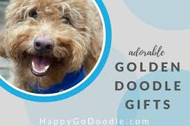 21 Goldendoodle Gifts For The Doodle Obsessed Your Ultimate Gift Guide Happy Go Doodle