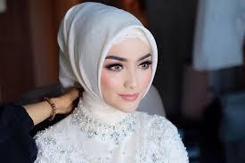 8 a makeup pengantin modern yang