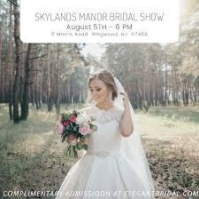bridal shows expos events calendar
