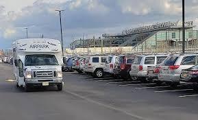 best long term parking newark airport