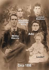 Margrette Adeline King Dodson (1833-1911) - Find A Grave Memorial