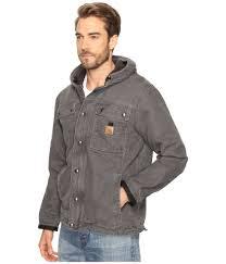 carhartt mens bartlett jacket