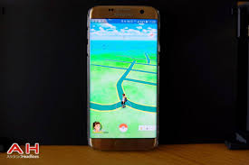 Pokemon GO May Affect GPS On Some Devices