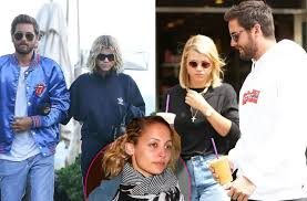 Nicole Richie Orders Sister Sofia To Stay Away From Scott Disick