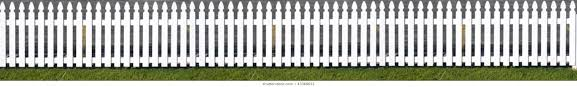Picket Fence Border Images Stock Photos Vectors Shutterstock