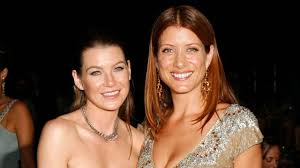 Ellen Pompeo and Kate Walsh Pay Tribute ...