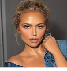 beautiful makeup for green eyes in here