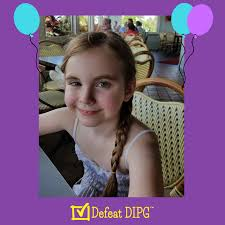 Thinking of Abigail Greene on what... - Michael Mosier Defeat DIPG  Foundation | Facebook