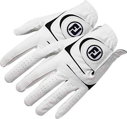 Golf Glove Thumb Wear