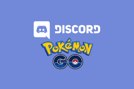 Discord alpha hints at upcoming Pokémon GO collaboration, and ...