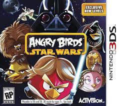 Amazon.com: Angry Birds Star Wars - Nintendo 3DS: Video Games