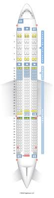 boeing 787 seating chart