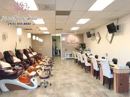 lotus beauty salon 2211 san ramon
