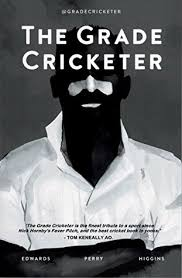 the grade cricketer by dave edwards