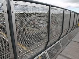 Graepel Metal Mesh Fencing Panels Metal Fence Panels Metal Railings Metal Mesh