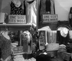 brandy melville size policy pressures