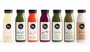 juice cleanse fit n tasty