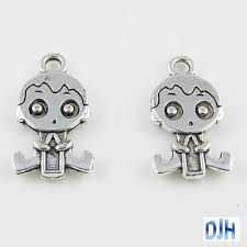baby boy charm pendant infant toddler