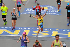 How to Run Your First Marathon - Noteworthy - The Journal Blog