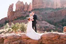 sedona wedding photography arizona