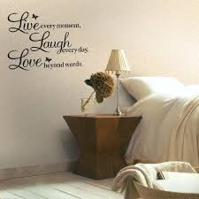 Vinyl Decal Live Every Moment Laugh Eve Buy Online In Albania At Desertcart