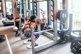 top fitness gyms near me in hong kong