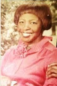 MATTIE JOHNSON - Obituary