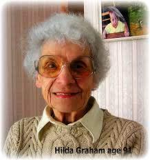 Hilda Graham (Cussin) (deceased) - Genealogy