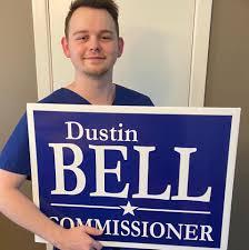 Dustin Bell for Eastern Commissioner - Home | Facebook