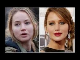 ugly celebrity photos without makeup