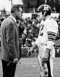 Russ Jackson QB Ottawa Rough Riders | Canadian football league, Canadian  football, Vintage football