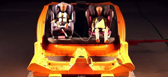 how we test baby car seats which