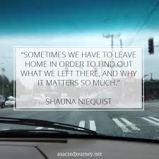 quotes about returning home quotes