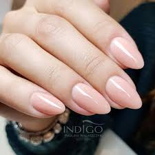 almond nails design that will make you