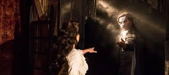 derrick davis on being the phantom